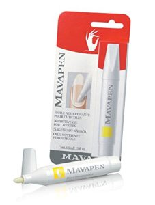 Mavala Huile nourrissante pour cuticules, Mavapen 4,5ml