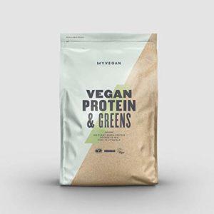 MyProtein FID60318 Vegan Protéine/Greens