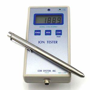 Nano pen stainless steel nano rod energy rod scalar rod quantum scalar radiation resistant energy pen negative ion massage rod