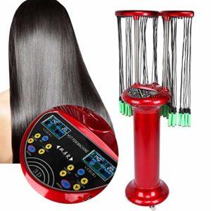 Outil de coiffure numérique chauffant pour céramique intelligente(UE)