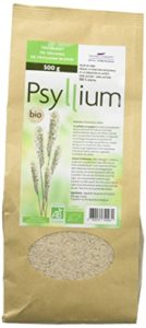 Psyllium blond tégument bio 500 g