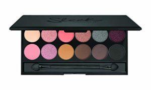 Sleek makeup i-divine palette d'ombres à paupières oh so special 13,2g