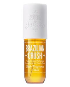 Sol de Janeiro Brazilian Crush Body Fragrance Mist 3,04 oz / 90 ml