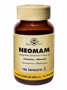 Solgar Prenatal Nutrients 120 Comprimés