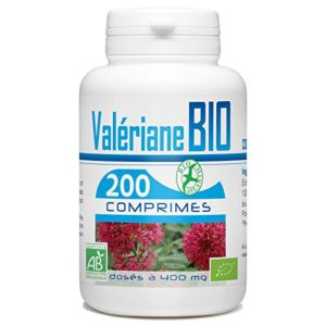 Valériane Bio AB 400mg – 200 Comprimés