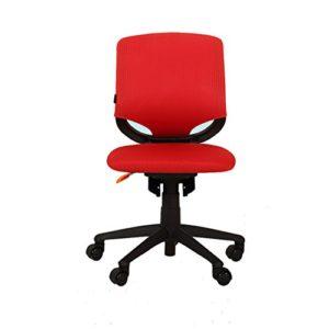 XUEPING 360 Degrés Tournant Télescopique Roue Universelle Chaise D'ordinateur Pour Enfants Chaise D'étudiant Chaise D'apprentissage Chaise D'apprentissage Posture Chaise D'ajustement Télésiège ( Couleur : B , taille : Deux )