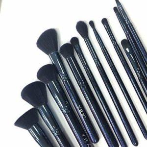ZYC 12pcs Pinceaux à Maquillage Professionnel Accessoires de Maquillage Pinceau de Maquillage Doux/Synthétique Bois/Bambou