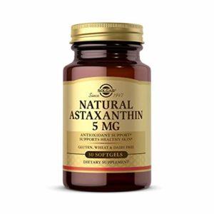 30PERLAS d'astaxanthine