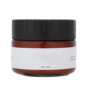 50g Taches de rousseur éliminant la crème, crème éclaircissante éclaircissante hydratante pour les taches de peau du visage