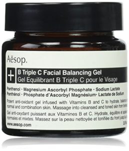 Aesop B Triple C Facial Balancing Gel 60Ml/2.21Oz by Aesop