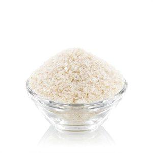 Biologique Psyllium Husks 99% pureté de 500g sac