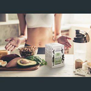 Coenzyme Q10 VITA 1- Le Puissant Antioxydant et protection cellulaire Anti-Âge dosage élevée de 100 mg 120 gélules végétales convient aux végétariens– Alimentation suffisant pour 4mois Pour plus d'énergie et d'endurance et de renforcer le système cardio-vasculaire et immunitaire Fabriqué en Allemagne