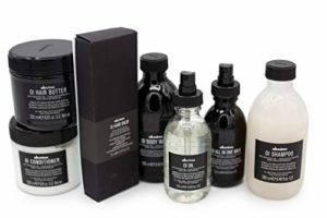 Davines Essential Haircare OI All in One Milk – Traitement de Beauté Multi-Bénéfices 50ml