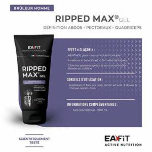 EAFIT Ripped Max Gel Abdos 200 ml