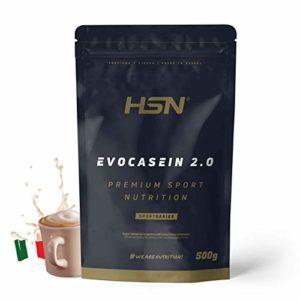 EVOCASEIN de HSNSports (Cappuccino, 500g)