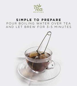 Feuilles de camomille en vrac Tea Masters 50g