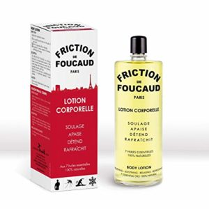 FRICTION DE FOUCAUD – Flacon de 250ml