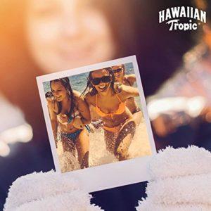 Hawaiian Tropic – Lotion Solaire Hydratante – Silk Hydration – SPF 50