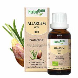Herbalgem – Allargem Complexe Bio – 50 Ml
