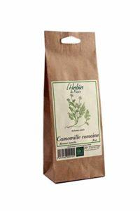 Herbier de France – Camomille Romaine 20G