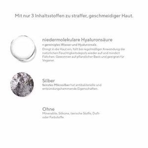 hyapur® – Sérum purement d'acide hyaluronique, flacon de 15 ml