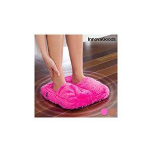 innovagoods ig114406–Masseur de pieds, couleur ROSE
