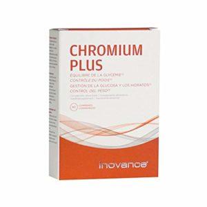 Inovance Chromium plus 60 comprimés