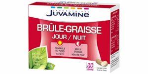 Juvamine 071192 Brûle Graisse Jour/Nuit 60 Gélules