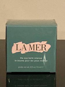 LA MER The eye balm intense 15 ml by La Mer