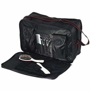 Large Hairdressers Tool Bag With Lots Of Space For Hairdressing Tools