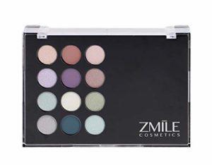 Makeup Trading Schmink Set 40 Colors Palette Ombre à Paupières 38 g