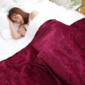 MaxKare couverture chauffante électrique 130 * 180