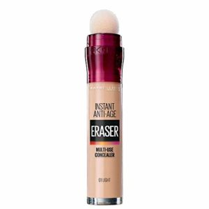 Maybelline Instant Anti-Age The Eraser Eye Perfect Cover Concealer Light 6.8 ml