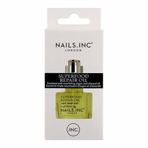 NAILS INC. Superfood Nail and Cuticle Repair Oil by nails inc.