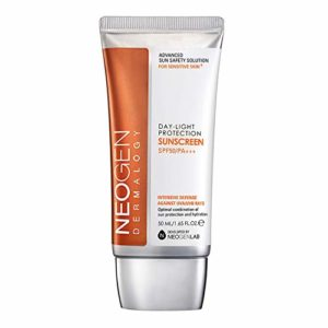 Neogen Dermalogy Day-Light Protection Sun Screen 50ml SPF50/PA+++ Intensive Defense Against UVA/UVB Rays