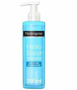 Neutrogena Hydro Boost Nettoyant Aqua-Gel Hydratant – Lot de 2