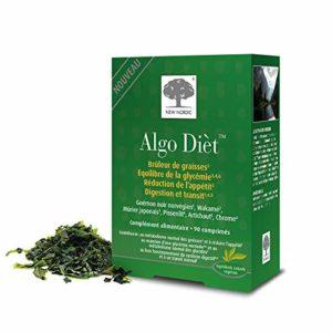 New Nordic Algo Diet 90 comprimés