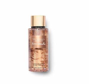 New!! Victoria's Secret Fragrance Mist – Bare Vanilla