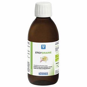 Nutergia – Ergydraine Draineur 250Ml