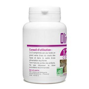 Olivier Bio 400 mg – 120 comprimés