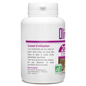 Olivier Bio 400 mg – 200 comprimés