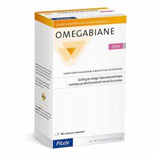 Omegabiane DHA 80 CAP