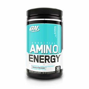 Optimum Nutrition Punch aux fruits d'Amino Energy
