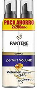 Pantene Foam Perfect Volume 2x250ml303795