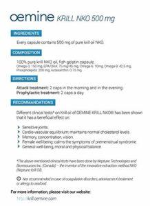Phytobiolab – Oemine Krill