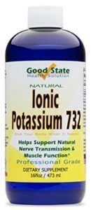 Potassium 732 – 480 mL