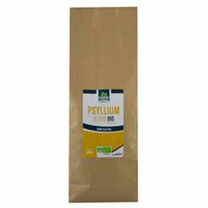 Psyllium Blond Bio AB 600 g – 100% Tegument