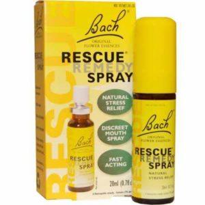 RESCUE Spray jour 20ml