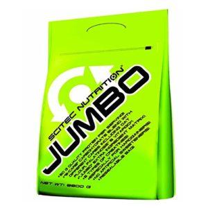 SCITEC Nutrition Jumbo – 8800 gr Chocolate