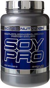 Scitec Ref.101870 Protéine pour Support Musculaire 910 g